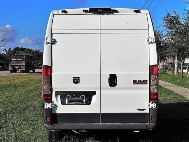 2018 ProMaster 2500 High Roof, Upfitted Van #8D00091 - photo 5