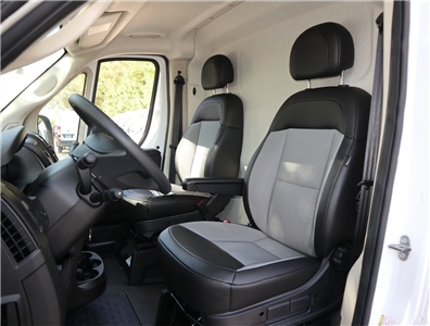 2018 ProMaster 2500 High Roof FWD,  Empty Cargo Van #8D00091 - photo 6