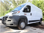 2018 ProMaster 2500 High Roof FWD,  Empty Cargo Van #8D00091 - photo 5