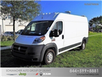 2018 ProMaster 2500 High Roof, Upfitted Van #8D00091 - photo 1