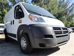 2018 ProMaster 1500 Standard Roof FWD,  Empty Cargo Van #8D00099 - photo 1