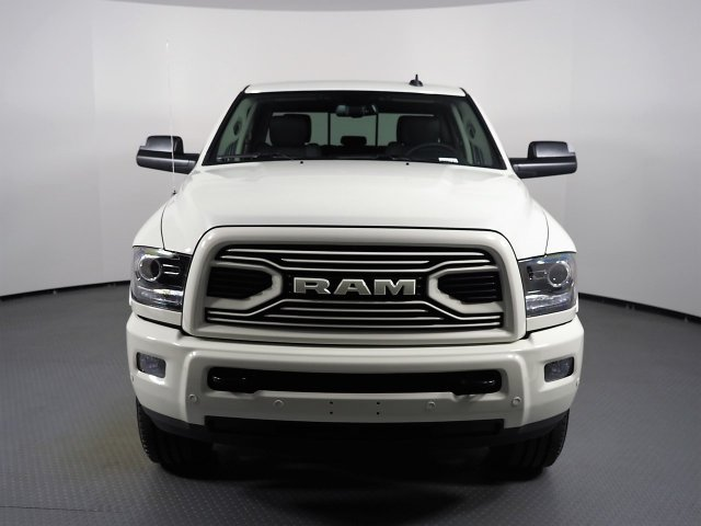 2018 Ram 2500 Crew Cab 4x4 Pickup #8D00163 - photo 21