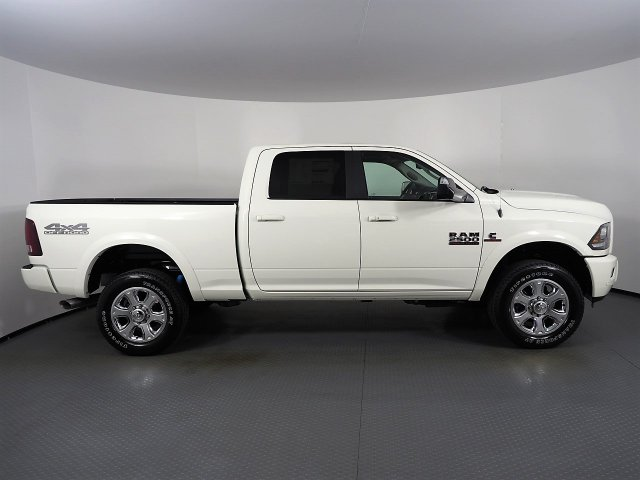 2018 Ram 2500 Crew Cab 4x4 Pickup #8D00163 - photo 23