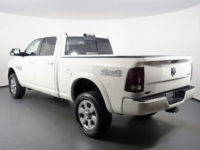 2018 Ram 2500 Crew Cab 4x4 Pickup #8D00163 - photo 26
