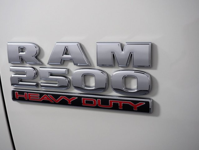 2018 Ram 2500 Crew Cab 4x4 Pickup #8D00163 - photo 5