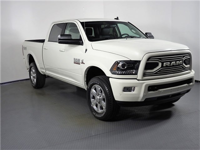2018 Ram 2500 Crew Cab 4x4 Pickup #8D00163 - photo 22