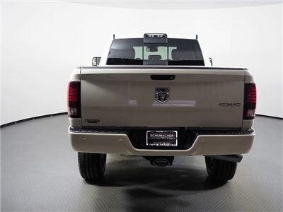 2018 Ram 2500 Crew Cab 4x4 Pickup #8D00163 - photo 24