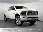 2018 Ram 2500 Crew Cab 4x4 Pickup #8D00163 - photo 1