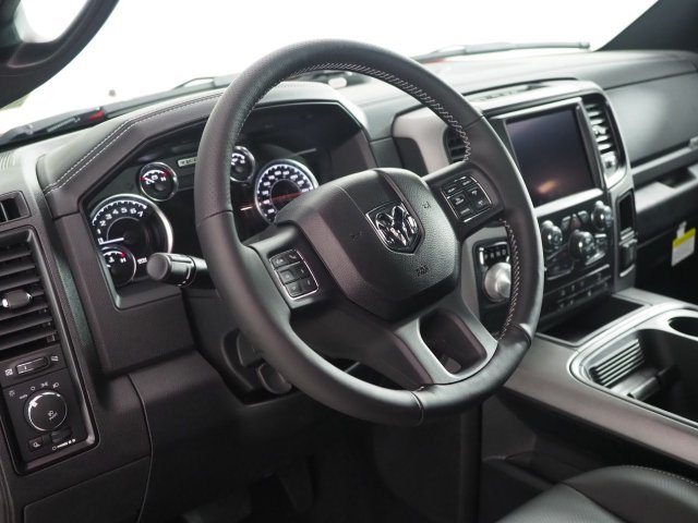 2018 Ram 1500 Crew Cab Pickup #8D00207 - photo 23