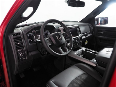 2018 Ram 1500 Crew Cab Pickup #8D00207 - photo 22