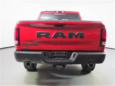 2018 Ram 1500 Crew Cab Pickup #8D00207 - photo 31