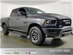 2018 Ram 1500 Crew Cab 4x4, Pickup #8D00250 - photo 1
