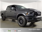 2018 Ram 1500 Crew Cab, Pickup #8D00285 - photo 1