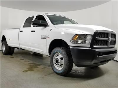 2018 Ram 3500 Crew Cab DRW 4x4,  Pickup #8D00415 - photo 1