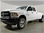 2018 Ram 3500 Crew Cab DRW 4x4,  Pickup #8D00415 - photo 4