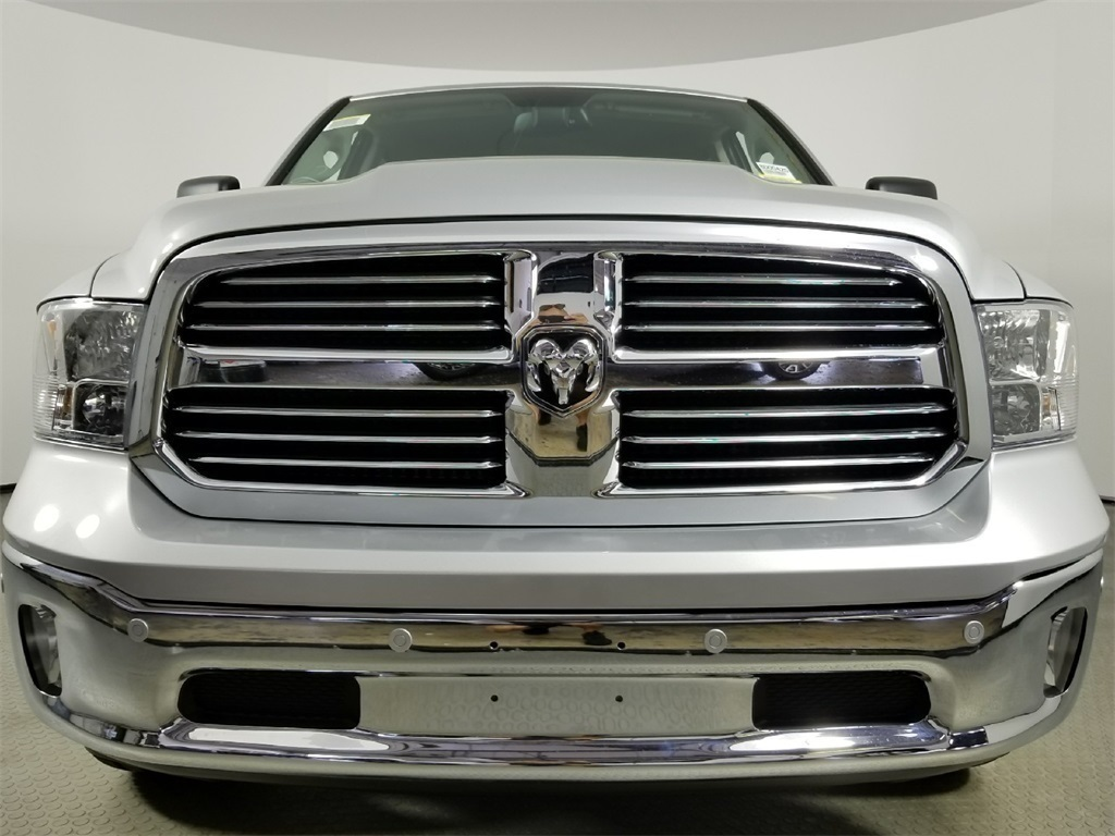 2018 Ram 1500 Crew Cab 4x2,  Pickup #8D00420 - photo 4