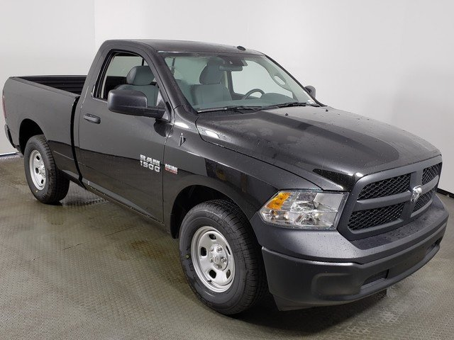2018 Ram 1500 Regular Cab, Pickup #8D00426 - photo 3