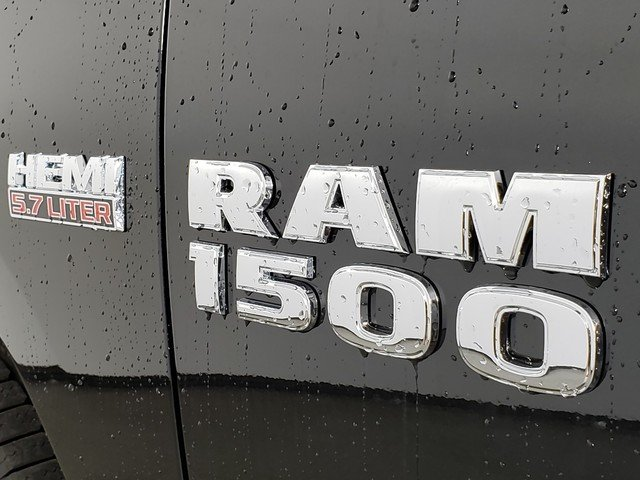2018 Ram 1500 Regular Cab, Pickup #8D00426 - photo 7