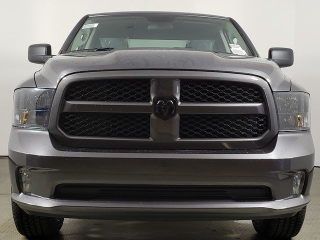 2018 Ram 1500 Quad Cab,  Pickup #8D00434 - photo 3