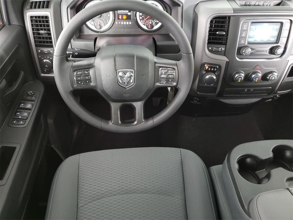 2018 Ram 1500 Quad Cab,  Pickup #8D00434 - photo 23