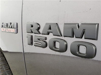 2018 Ram 1500 Quad Cab,  Pickup #8D00434 - photo 11