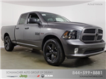 2018 Ram 1500 Quad Cab,  Pickup #8D00434 - photo 1