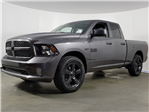 2018 Ram 1500 Quad Cab,  Pickup #8D00434 - photo 20