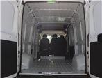 2018 ProMaster 2500 High Roof FWD,  Empty Cargo Van #8D00544 - photo 1