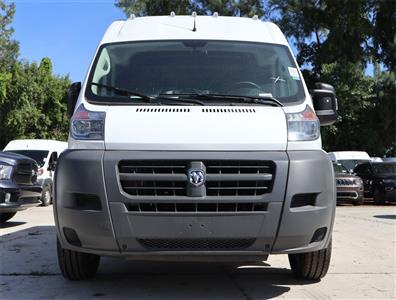 2018 ProMaster 2500 High Roof FWD,  Empty Cargo Van #8D00564 - photo 3