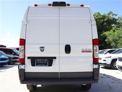 2018 ProMaster 2500 High Roof FWD,  Empty Cargo Van #8D00564 - photo 2