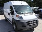 2018 ProMaster 2500 High Roof FWD,  Empty Cargo Van #8D00564 - photo 1