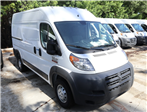 2018 ProMaster 2500 High Roof FWD,  Empty Cargo Van #8D00577 - photo 1