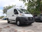 2018 ProMaster 2500 High Roof FWD,  Empty Cargo Van #8D00583 - photo 10