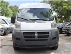 2018 ProMaster 2500 High Roof FWD,  Empty Cargo Van #8D00583 - photo 3