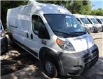 2018 ProMaster 2500 High Roof FWD,  Empty Cargo Van #8D00584 - photo 1