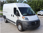 2018 ProMaster 1500 High Roof FWD,  Empty Cargo Van #8D00591 - photo 1