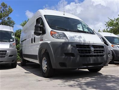 2018 ProMaster 2500 High Roof FWD,  Empty Cargo Van #8D00592 - photo 12