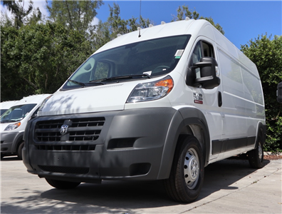 2018 ProMaster 2500 High Roof FWD,  Empty Cargo Van #8D00592 - photo 4