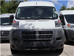2018 ProMaster 2500 High Roof FWD,  Empty Cargo Van #8D00592 - photo 3