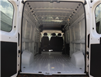 2018 ProMaster 2500 High Roof FWD,  Empty Cargo Van #8D00592 - photo 2