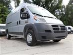 2018 ProMaster 2500 High Roof FWD,  Empty Cargo Van #8D00596 - photo 3