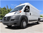 2018 ProMaster 3500 High Roof FWD,  Empty Cargo Van #8D00597 - photo 4