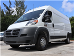2018 ProMaster 3500 High Roof FWD,  Empty Cargo Van #8D00602 - photo 4
