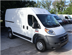 2018 ProMaster 1500 High Roof FWD,  Empty Cargo Van #8D00608 - photo 1