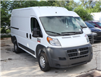 2018 ProMaster 2500 High Roof FWD,  Empty Cargo Van #8D00610 - photo 1