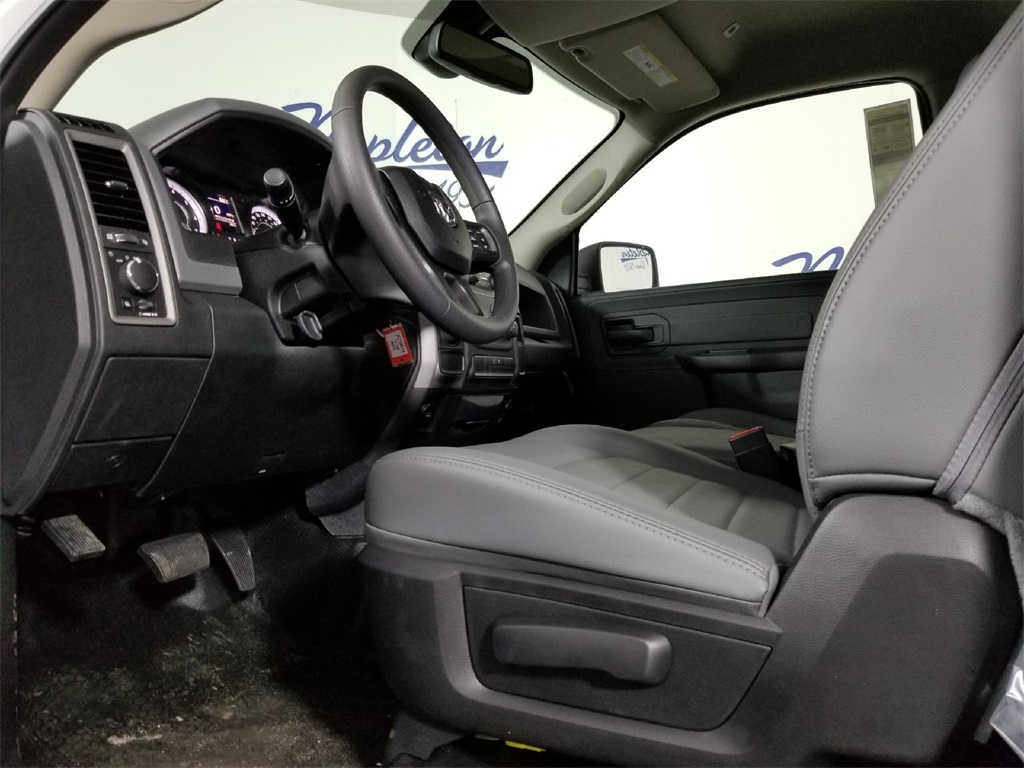2018 Ram 1500 Regular Cab 4x2,  Pickup #8D00822 - photo 2