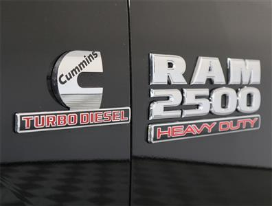 2018 Ram 2500 Crew Cab 4x4,  Pickup #8D00861 - photo 12