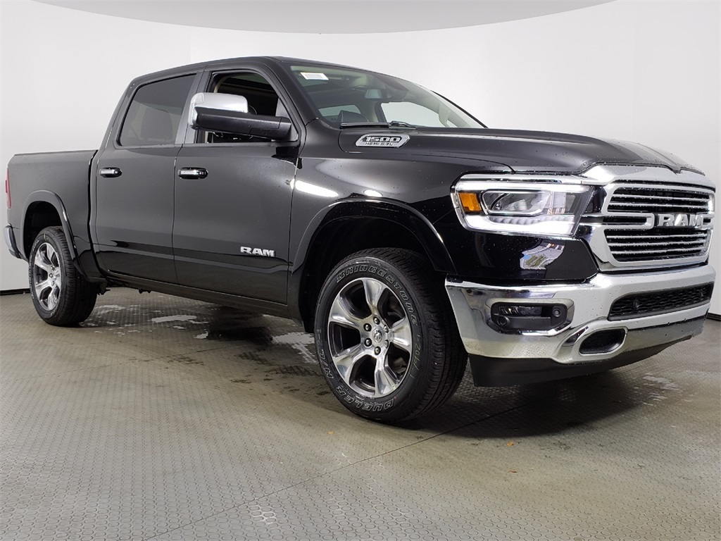 2019 Ram 1500 Crew Cab 4x4,  Pickup #9D00003 - photo 1