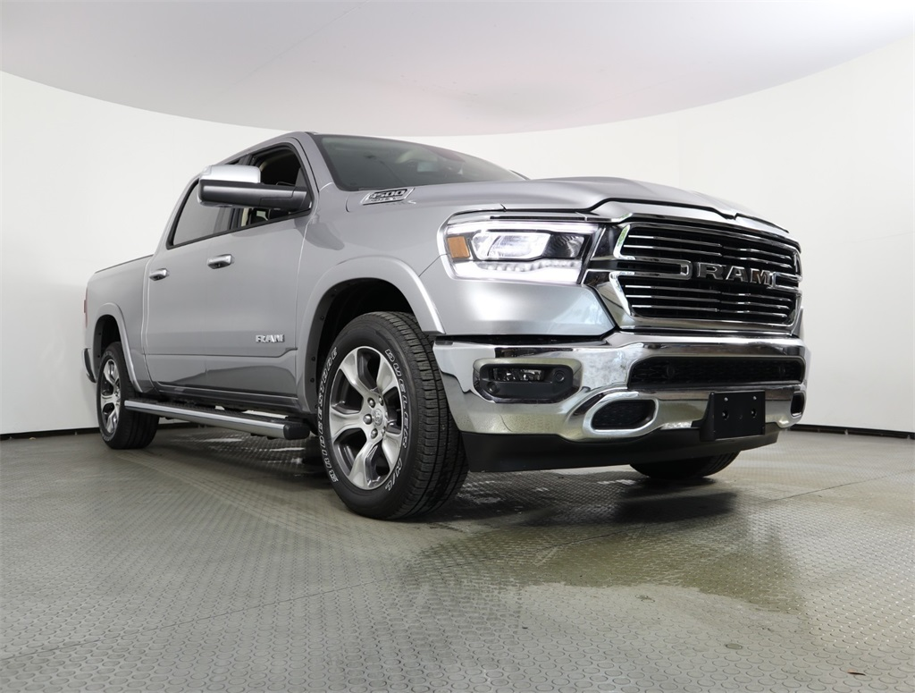 2019 Ram 1500 Crew Cab 4x2,  Pickup #9D00023 - photo 1