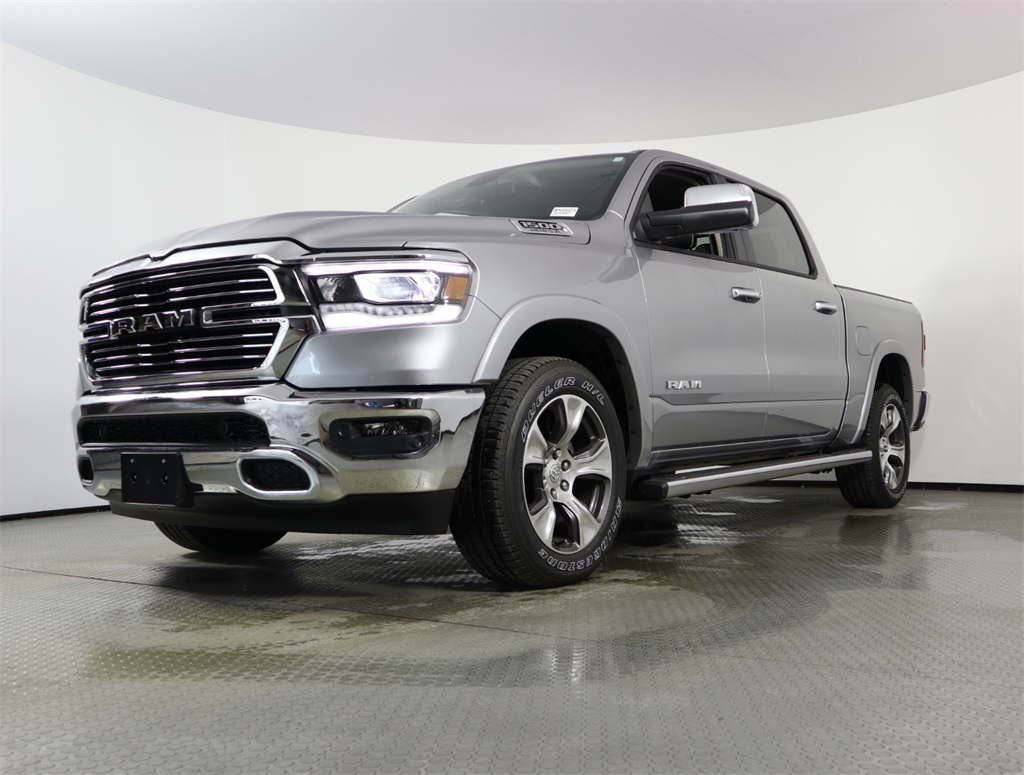 2019 Ram 1500 Crew Cab 4x2,  Pickup #9D00023 - photo 5